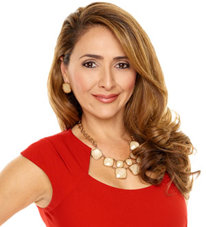 Photo of Angela Avilez